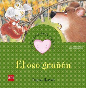 EL OSO GRUÑÓN