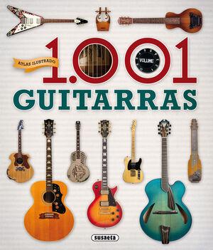 1.001 GUITARRAS