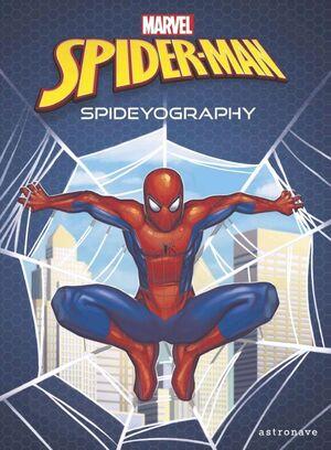 SPIDEYOGRAPHY. SPIDER-MAN