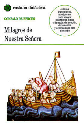 MILAGROS DE NUESTRA SEÑORA
