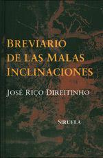 BREVIARIO DE LAS MALAS INCLINACIONES
