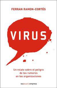 VIRUS. (EDICION CASTELLANO)