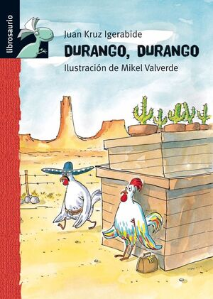 DURANGO, DURANGO