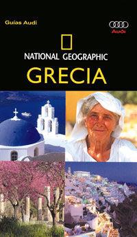 GUIA AUDI NG. GRECIA NVA. EDICION
