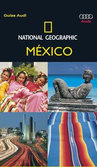 GUIA AUDI NG. MEXICO NVA. EDICION