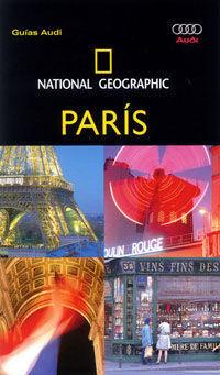 GUIA AUDI NG. PARIS  NVA. EDICION