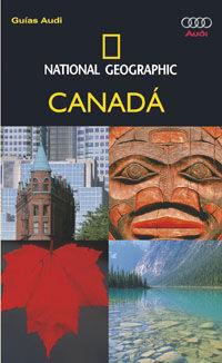 GUIAS AUDI NG -CANADA. NVA.ED