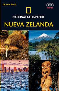 GUIA AUDI NUEVA ZELANDA