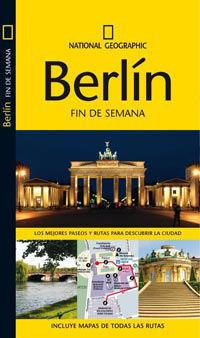 GUIA FIN DE SEMANA BERLIN (STEP BY)