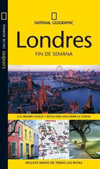 GUIA FIN DE SEMANA LONDRES (STEP BY)