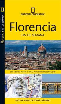 GUIA FIN DE SEMANA FLORENCIA (STEP BY)