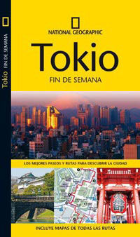 GUIA FIN DE SEMANA TOKIO. (STEP BY )