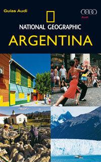 GUIA AUDI NG ARGENTINA