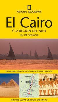GUIA FIN DE SEMANA EL CAIRO/NILO