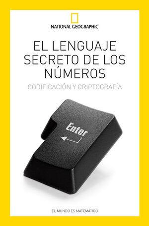 EL LENGUAJE SECRETO DE LOS NÚMEROS
