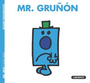 MR. GRUÑÓN