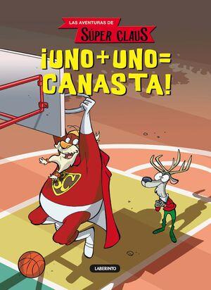 ¡UNO + UNO = CANASTA!