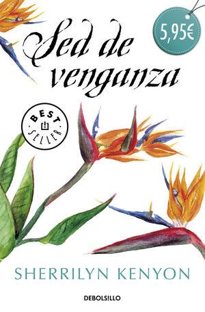 SED DE VENGANZA (CAZADORES OSCUROS 20)