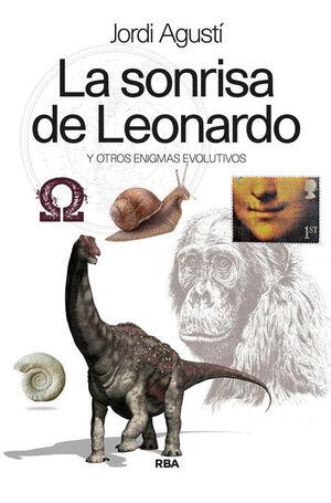 LA SONRISA DE LEONARDO