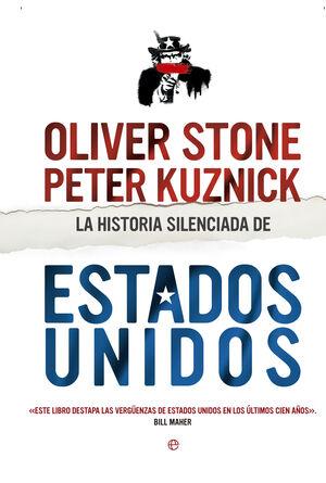 LA HISTORIA SILENCIADA DE ESTADOS UNIDOS
