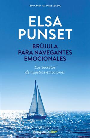 BRÚJULA PARA NAVEGANTES EMOCIONALES (NUEVA EDICIÓN REVISADA)