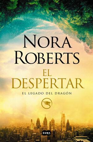 EL DESPERTAR (EL LEGADO DEL DRAGÓN 1)