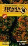 EL GUIÓN 1:340.000 (2019) ESPAÑA Y PORTUGAL