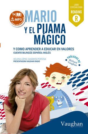 MARIO Y EL PIJAMA MÁGICO