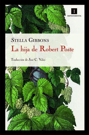 LA HIJA DE ROBERT POSTE