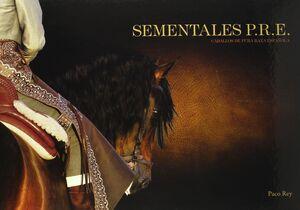SEMENTALES P.R.E.