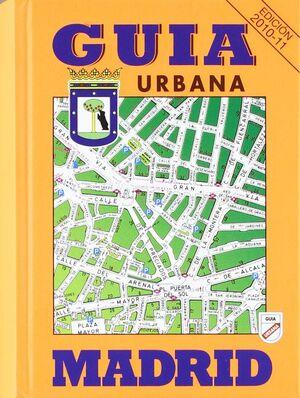 GUIA URBANA - MADRID (2 TOMOS)