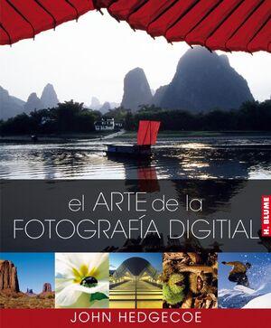 EL ARTE DE LA FOTOGRAFÍA DIGITAL