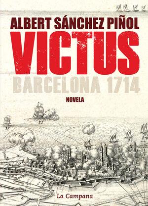 VICTUS (EDICIÓN EN CASTELLANO)