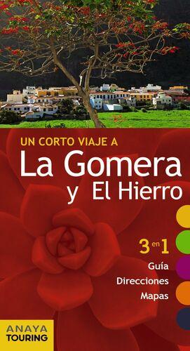 LA GOMERA Y EL HIERRO