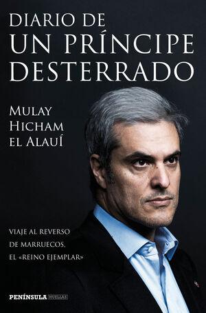 DIARIO DE UN PRÍNCIPE DESTERRADO