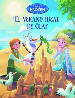 FROZEN. EL VERANO IDEAL DE OLAF