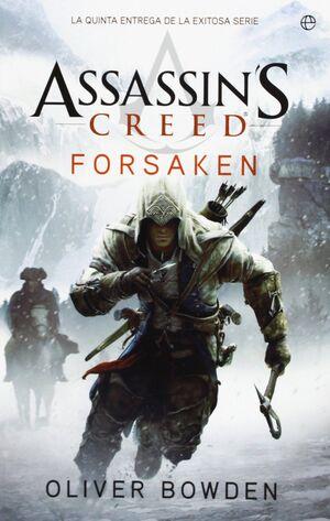 ASSASSINS CREED. FORSAKEN